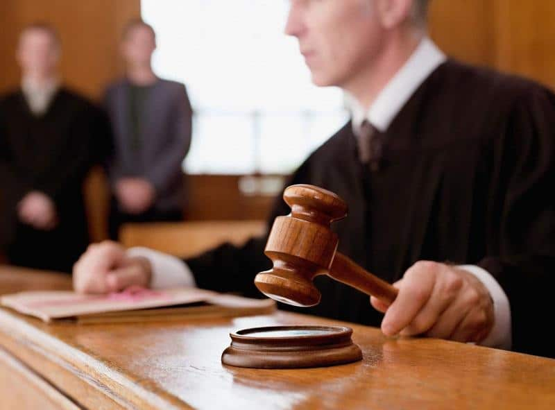 доверенность от физического лица физическому лицу образец в суд