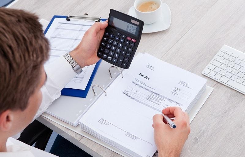 как возложить обязанности главного бухгалтера на бухгалтера образец
