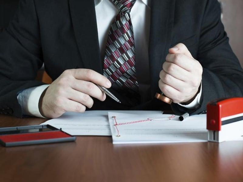 Как заказать устав организации в налоговой через интернет