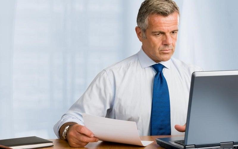 Исполняющий обязанности главного бухгалтера