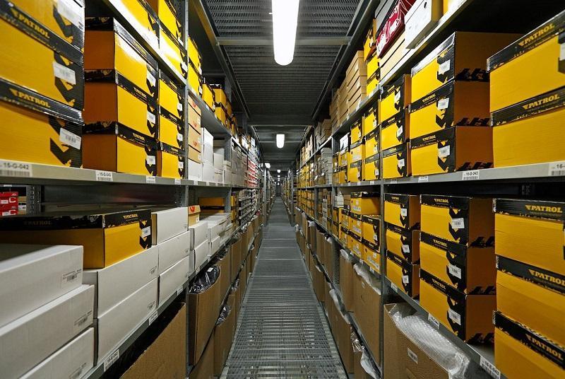 образец акта приема-передачи оборудования на ответственное хранение