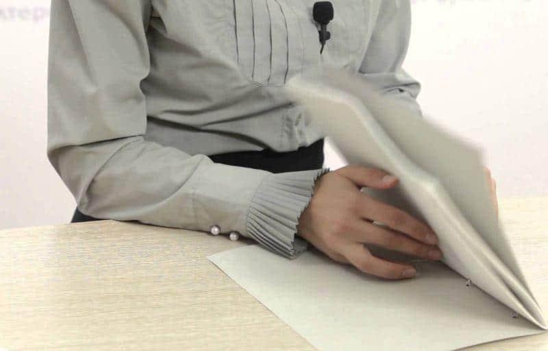 образец заполнения формы книги учета движения трудовых книжек и вкладышей к ним