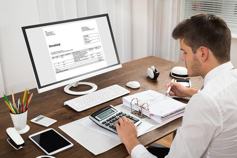 Образец приказа на возложение обязанностей главного бухгалтера