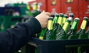 правила торговли пивом для ИП
