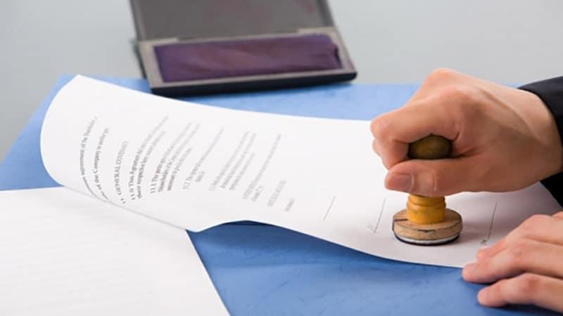 правила заверения копий документов