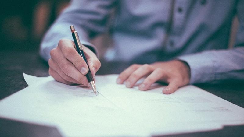 скачать бланк заявления о приеме на работу
