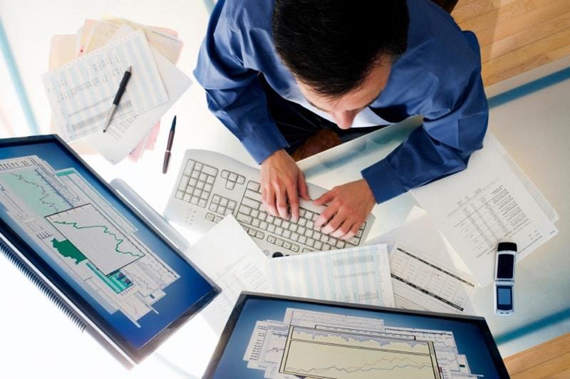 список активные счета бухгалтерского учета