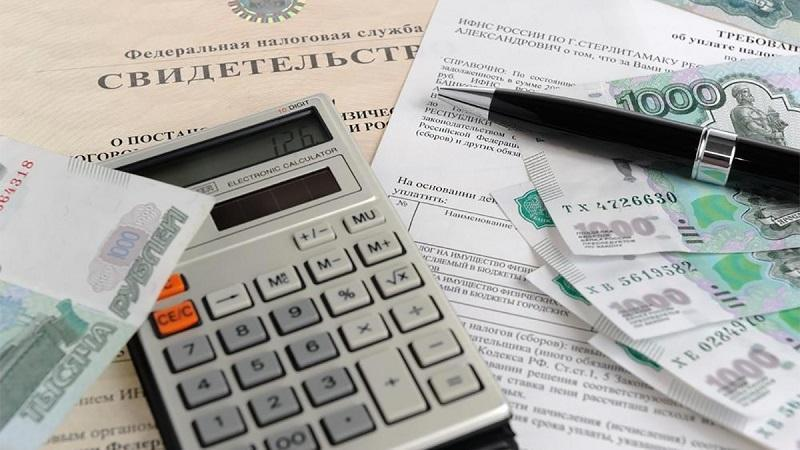 таблица налоги прямые и косвенные