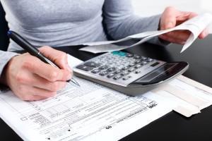 таблица счета бухгалтерского учета
