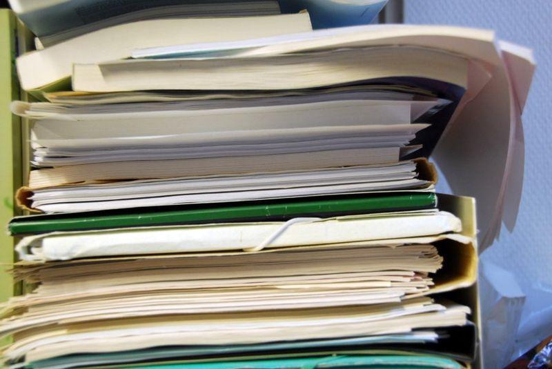 журнал по регистрации приказов по основной деятельности