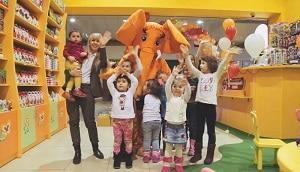 бизнес план франшизы оранжевый слон