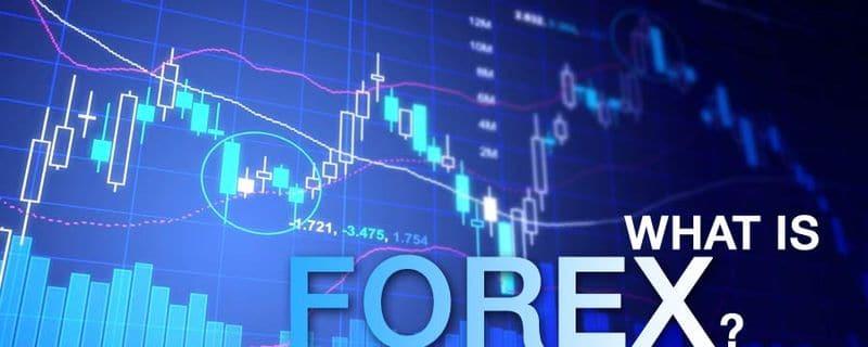 что такое форекс биржа