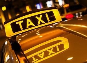 Франшиза яндекс такси