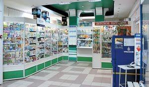 аптеки франчайзинг