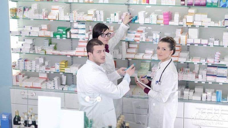 аптеки горздрав франшиза