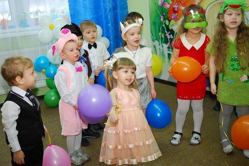 детский сад маленькая страна франшиза