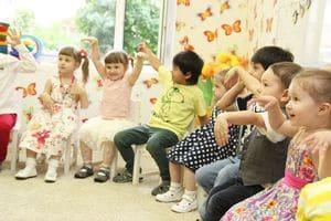 частный детский сад франшиза
