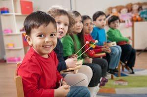 франшиза детского сада по федеральной программе