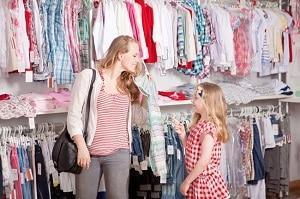 франшиза детской одежды российского производства