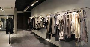 как открыть магазин одежды по франшизе