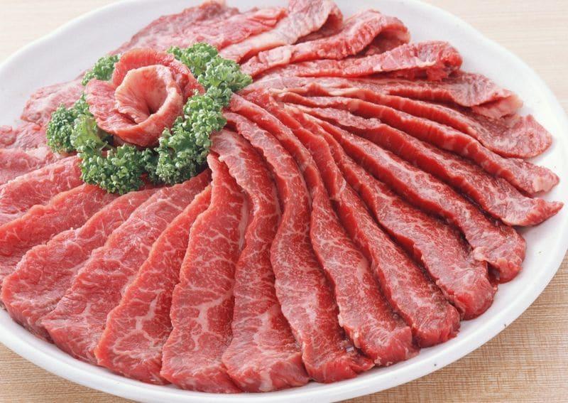 франшиза мясного магазина
