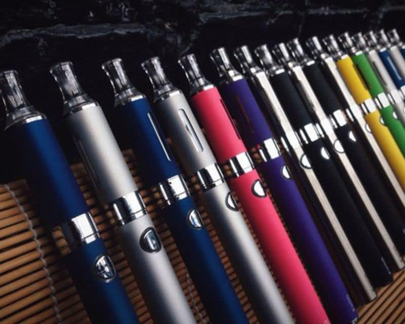 франшиза электронные сигареты