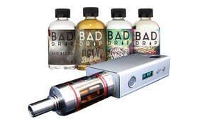 жидкость для электронных сигарет франшиза