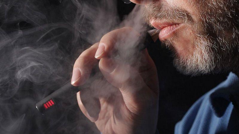 франшиза сигарет электронных