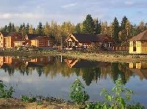 франшиза строительство деревянных домов