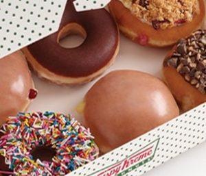 бизнес франшиза пончики