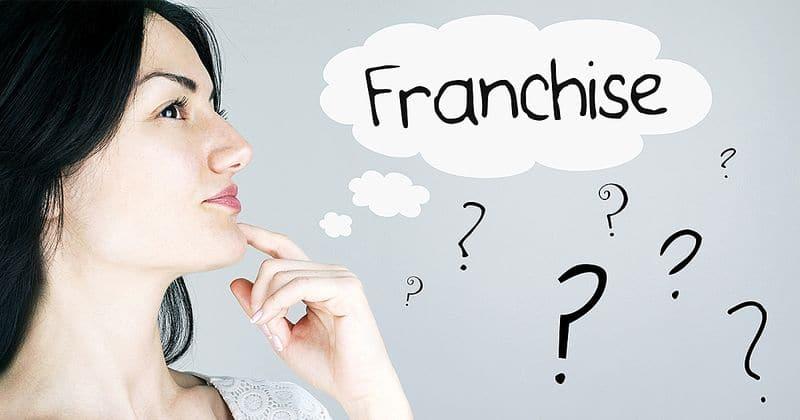 как открыть бизнес по франшизе без вложений