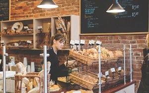 как открыть пекарню по франшизе