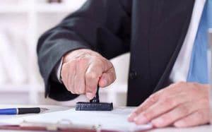 бланк доверенности на представление интересов юридического лица в суде