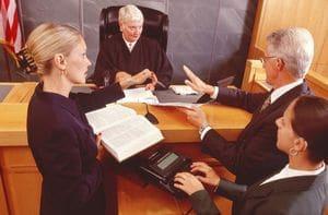 образец доверенности на представление интересов организации в суде