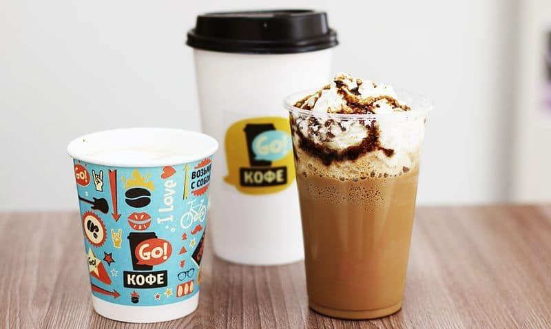 кофе с собой франшиза