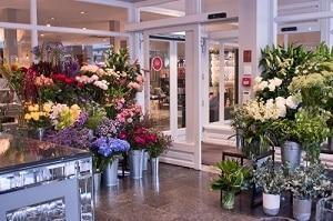 купить франшизу цветочного магазина