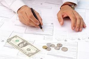 образец как правильно написать расписку о возврате денег