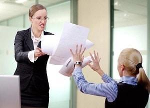 образец заявления в прокуратуру на работодателя
