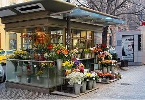 открыть цветочный магазин по франшизе