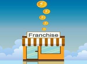 выгодные франшизы для малого бизнеса с нуля