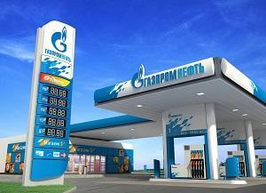 сколько стоит открыть азс газпромнефть по франшизе