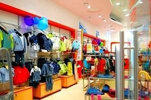выгодно ли открывать магазин детской одежды по франшизе