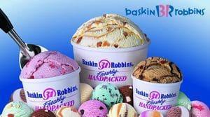 франшиза мороженого