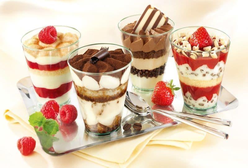 жареное мороженое франшиза
