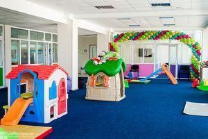 франшиза детского центра развития