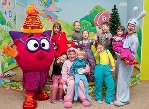 детский образовательный центр франшиза