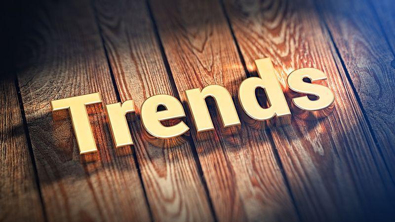индикаторы трендовые форекс