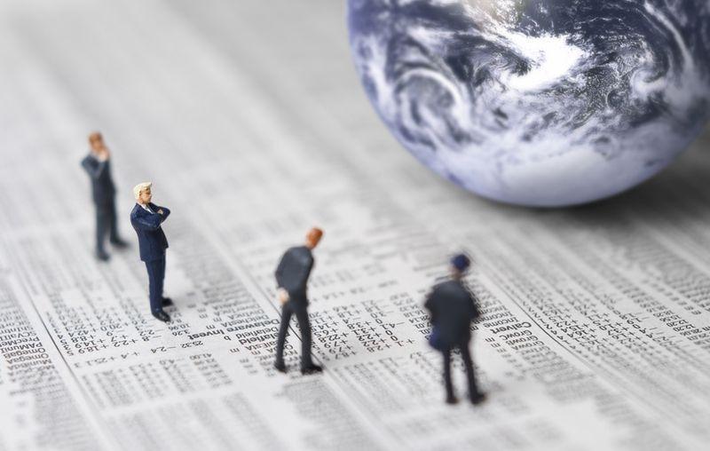 как анализировать рынок форекс
