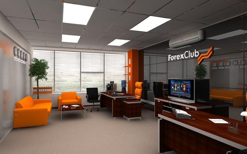 forex club обман