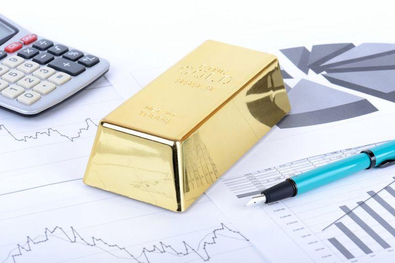 прибыльные стратегии торговли на форекс золотом